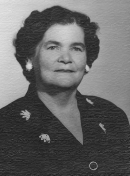 Nannie Pearl Big Momma <i>Langston</i> Kite