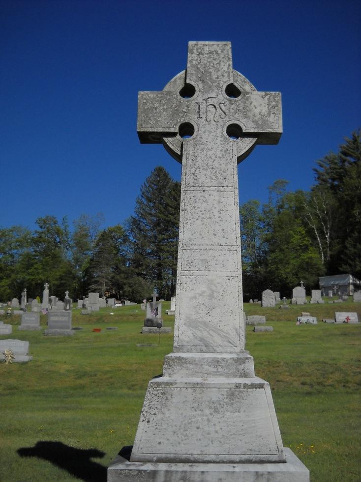 Saint Columban Cemetery