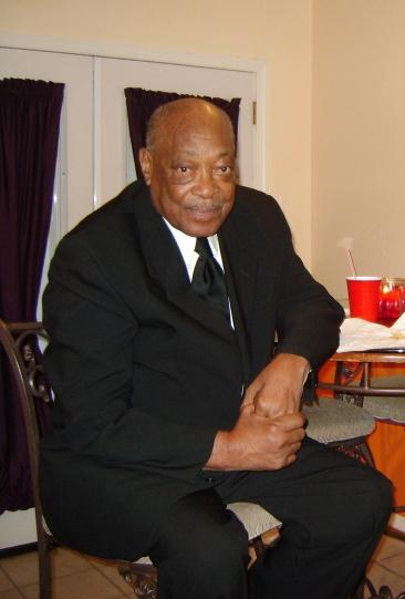 Deacon Edward Winfield Hunt, Sr