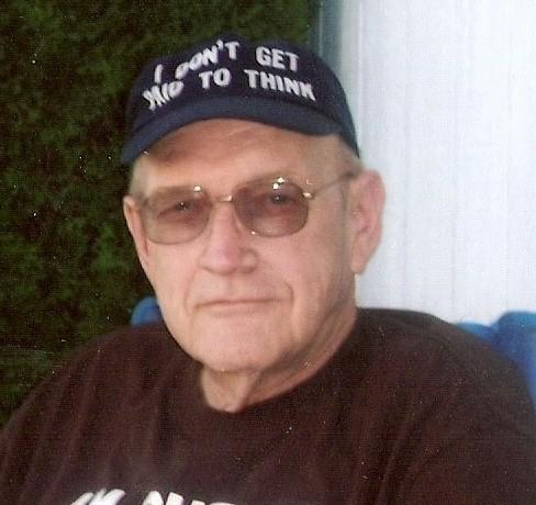 Warren Ernest Baxter