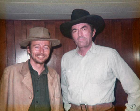 John Davis Chandler (1935-2010...