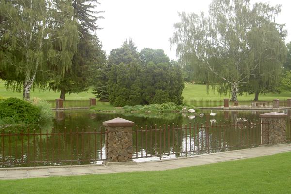 Terrace Heights Memorial Park