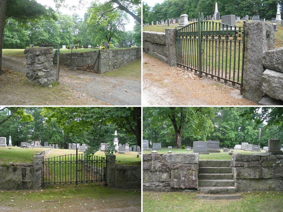 Sherburne Cemetery