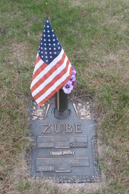 Robert Emil Zube