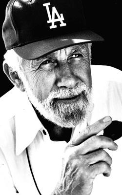 William A. Fraker