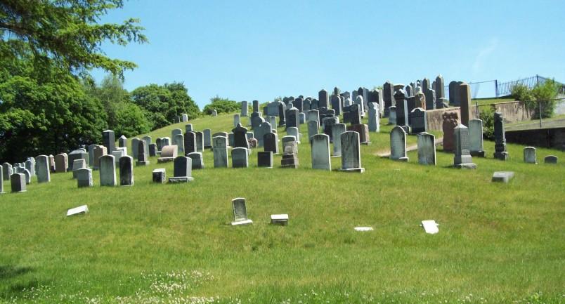 Chevra Thillim Cemetery