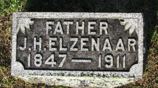 John Henry Elzenaar