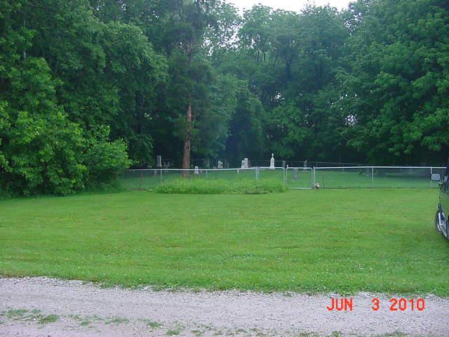 Arnold-Stuart Cemetery