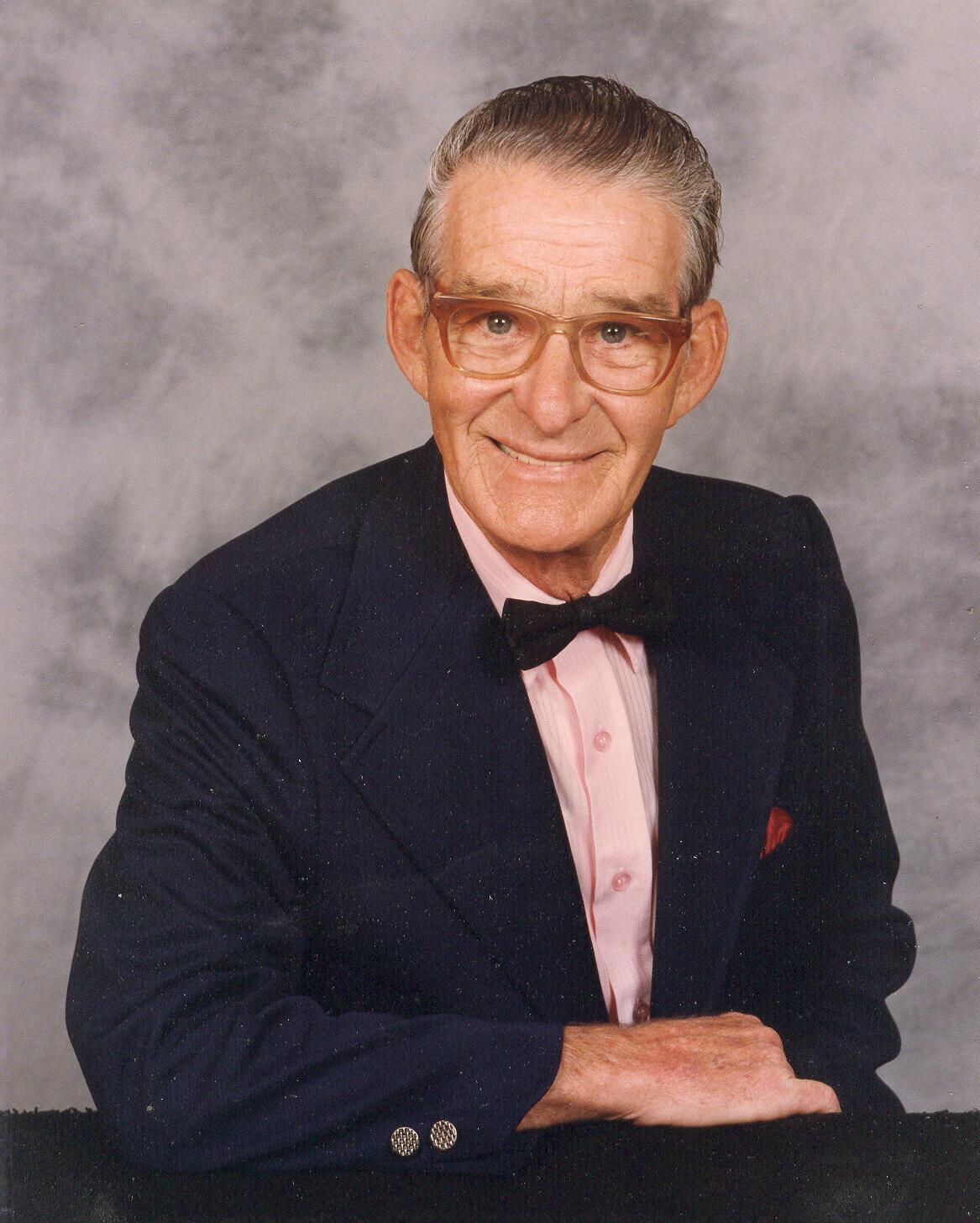 Jay Wesley Kohr