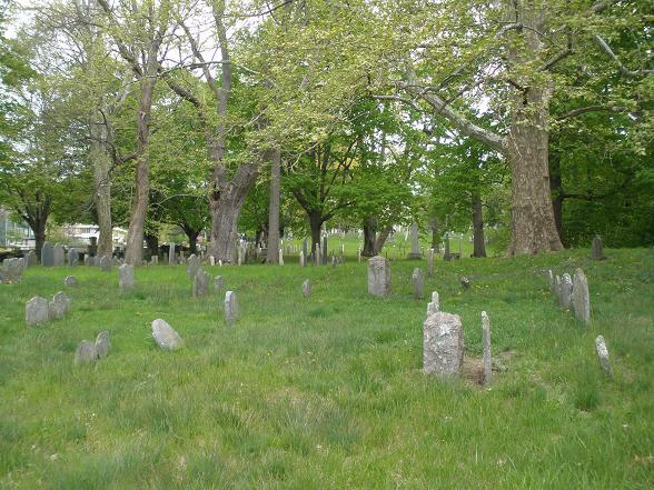 Pentucket Cemetery