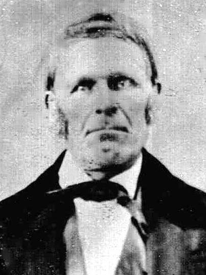 Holmes McFatridge