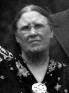 Mrs Maudie Jane <i>Stewart</i> Guinn