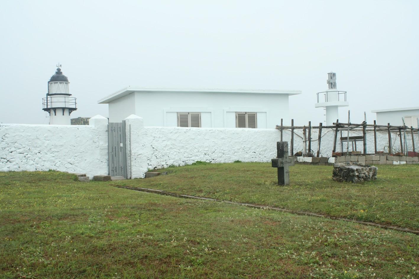 Hsiyu Lighthouse