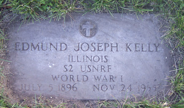 Edmund Joseph Kelly