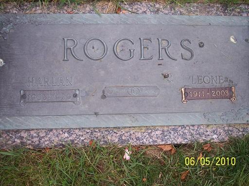 Harlan Rogers