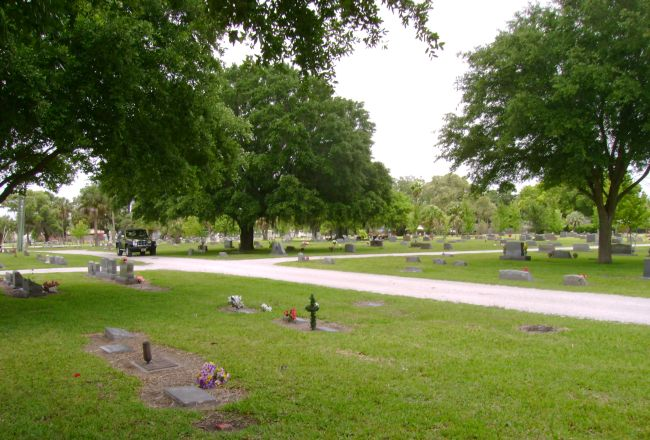 Largo City Cemetery