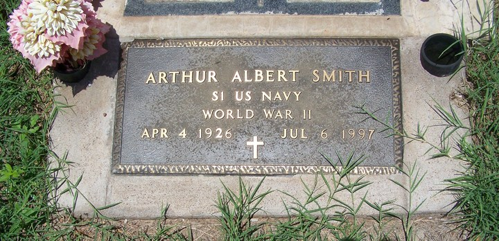 Arthur Albert Smith