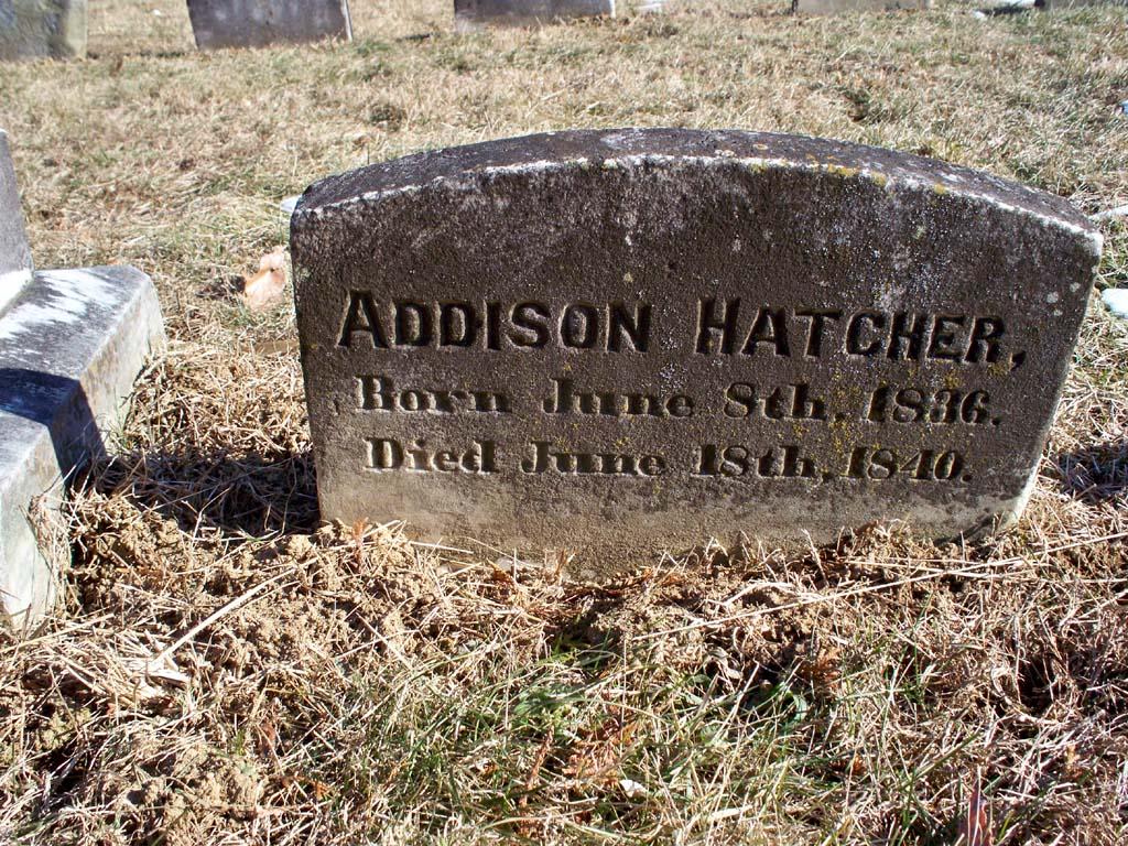 Addison Hatcher