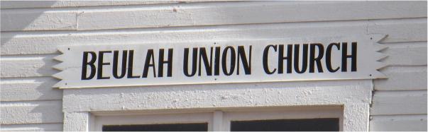 Beulah Union Cemetery