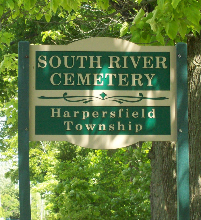 South River Road Cemetery