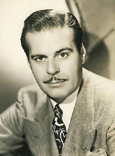 Billy De Wolfe