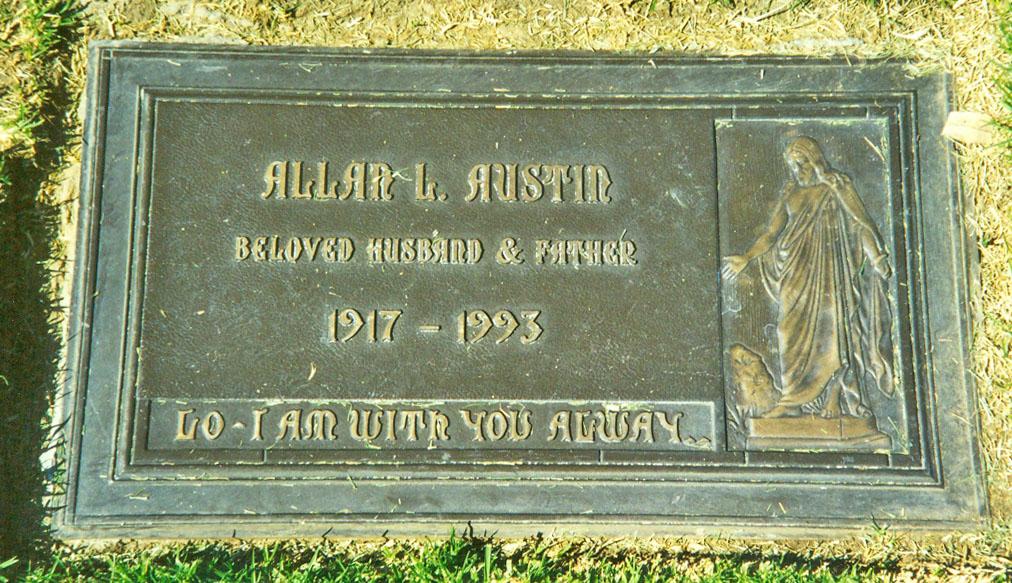 Allan Lionel Austin