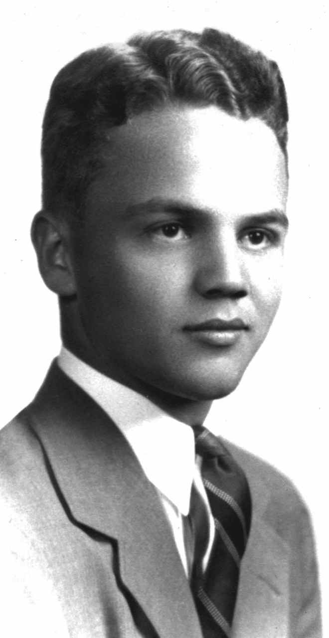 Harcourt Reasoner Harkie Burns, Jr