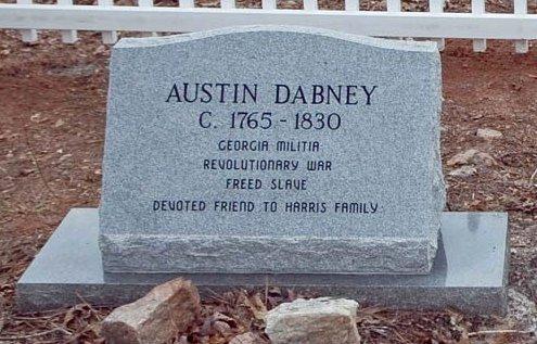 Austin Dabney