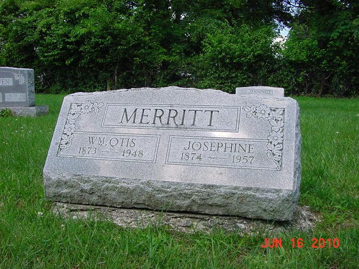 William Otis Merritt