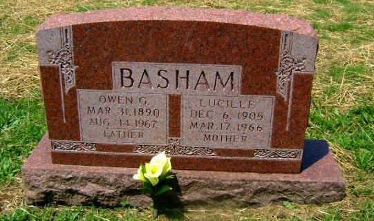 Owen Gardner Basham