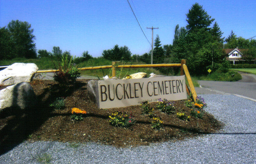 Buckley Cemetery