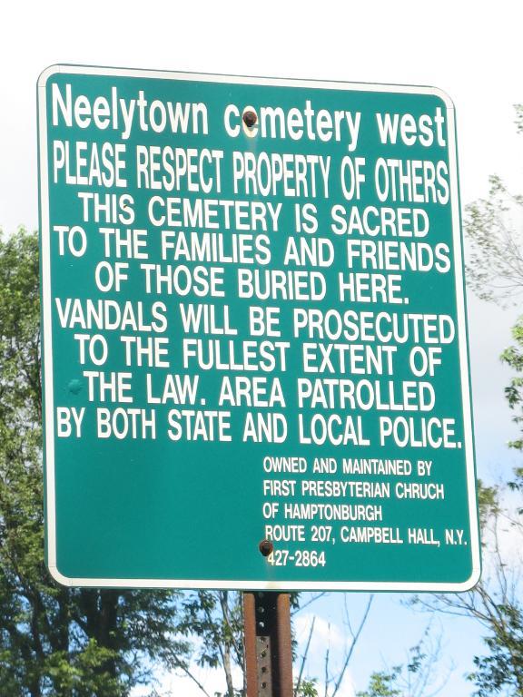 Neelytown Cemetery