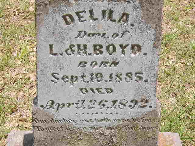 Delila Boyd