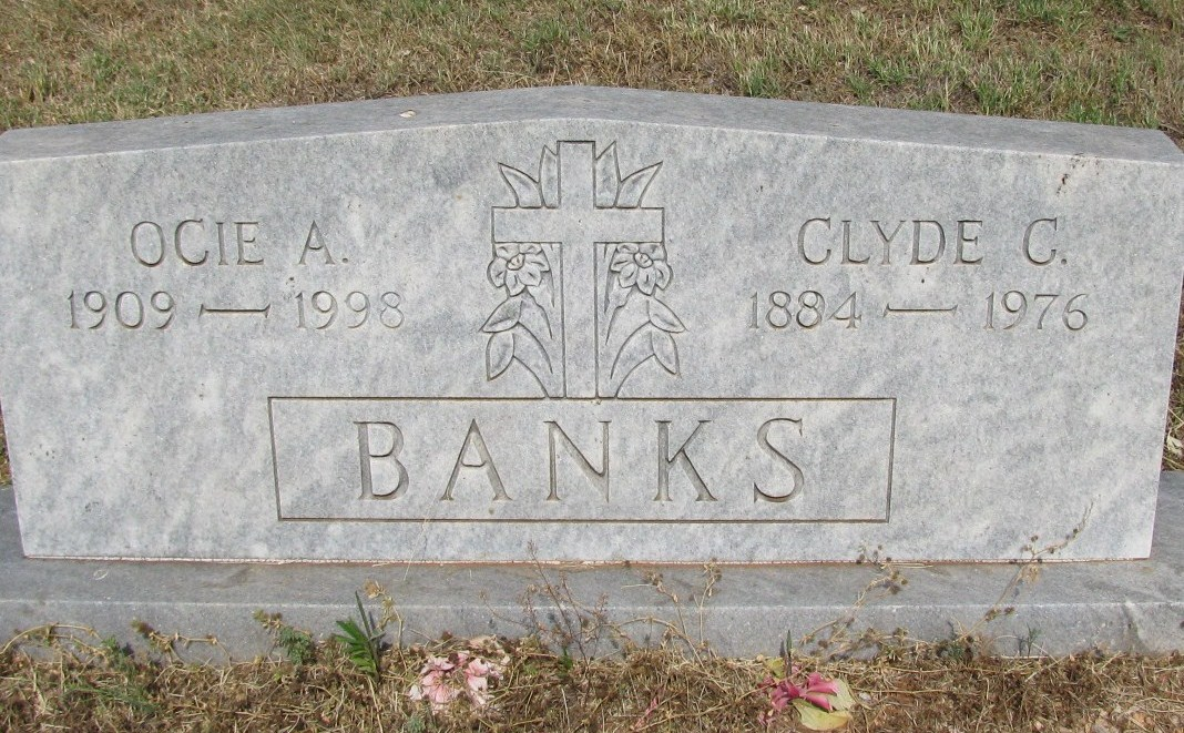 Clyde Chester Banks