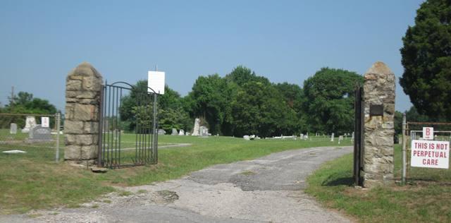 Olympia Cemetery