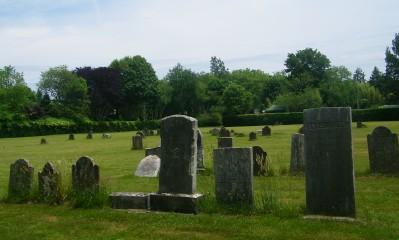 Old Southampton Cemetery