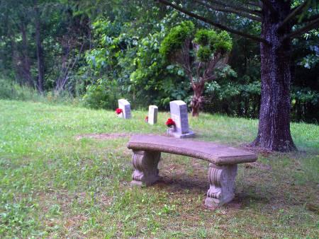 Hughart Family Cemetery
