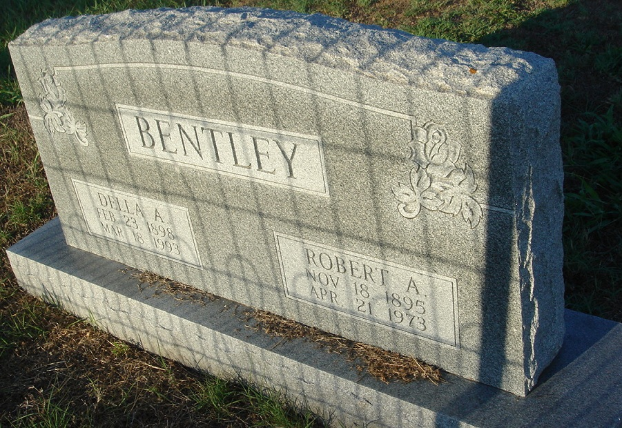 Della Ann <i>Bush</i> Bentley