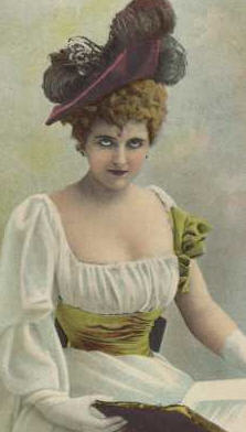 Clara Ward Chimay Rigo Ricciardo Cassalota