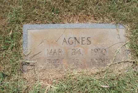 Hazel Agnes <i>Dalrymple</i> Anderson