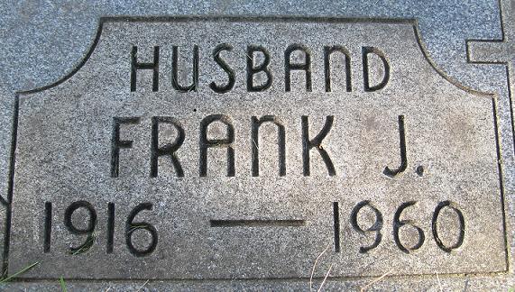 Frank Judson Keeler