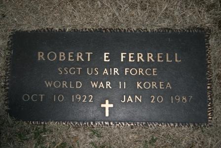 Robert Edwin Ferrell
