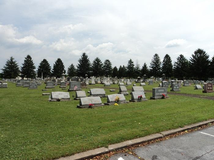 Saint Andrews Union Cemetery
