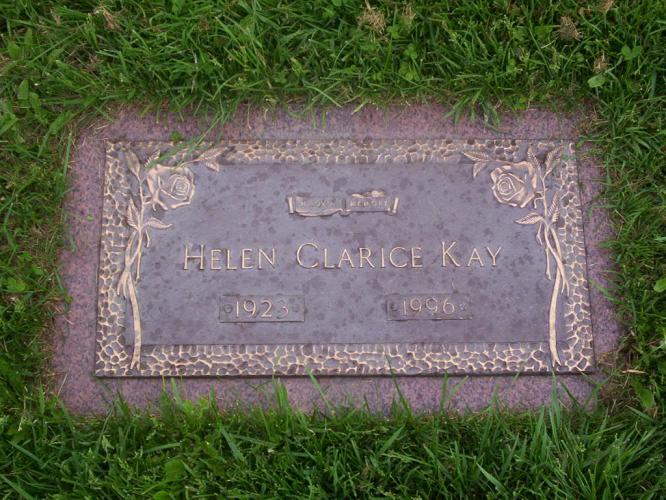 Helen Clarice Kay