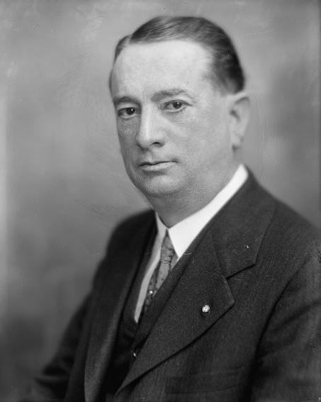 John Marshall Wolverton