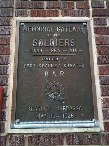 Kearney Cemetery