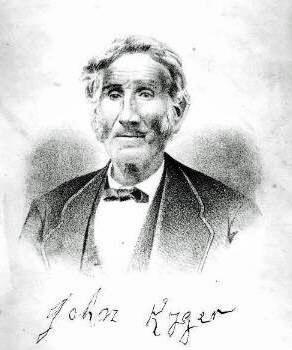John Kyger