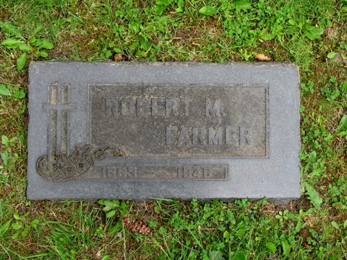 Robert Michael Farmer