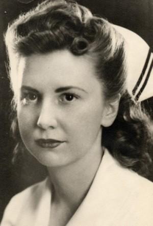 Alice Elvira <i>Beckman</i> Bettenhausen