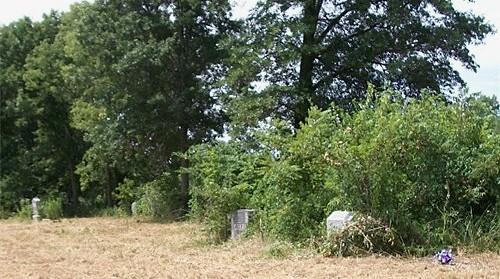 Sardis North Cemetery